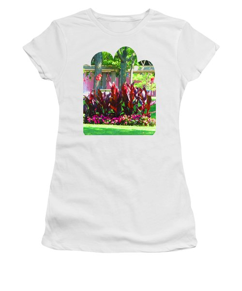 Shirts N Pod Gifts Boston N Surrounding Area Nature Photography By Navinjoshi Fineartamerica Pixles Women's T-Shirt