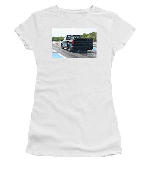 8681 06-15-2015 Esta Safety Park Women's T-Shirt (Athletic Fit)