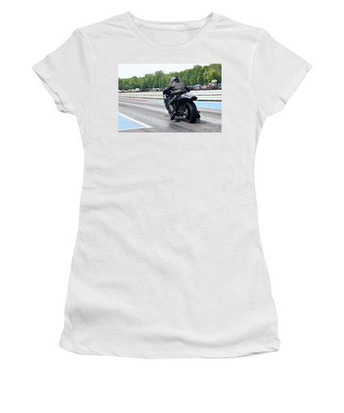 8760 06-15-2015 Esta Safety Park Women's T-Shirt (Athletic Fit)