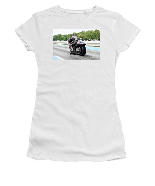 8779 06-15-2015 Esta Safety Park Women's T-Shirt (Athletic Fit)