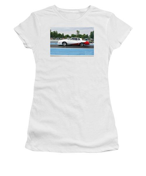 8804 06-15-2015 Esta Safety Park Women's T-Shirt (Athletic Fit)