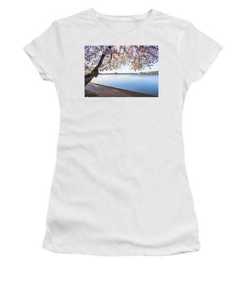 A Classic Women's T-Shirt