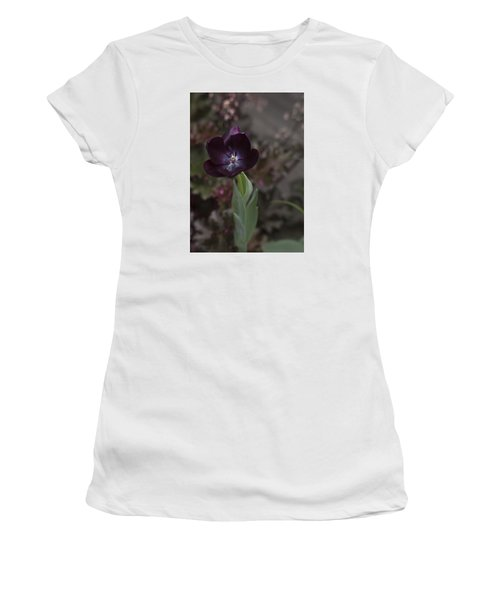 A Dark Richness Women's T-Shirt (Athletic Fit)