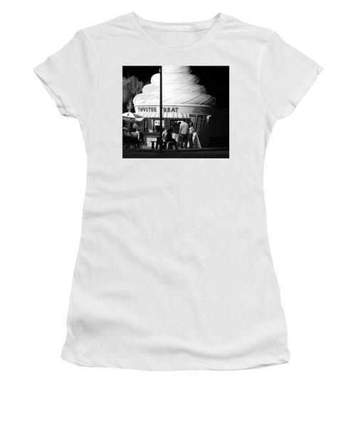 Twistee Treat Women's T-Shirt