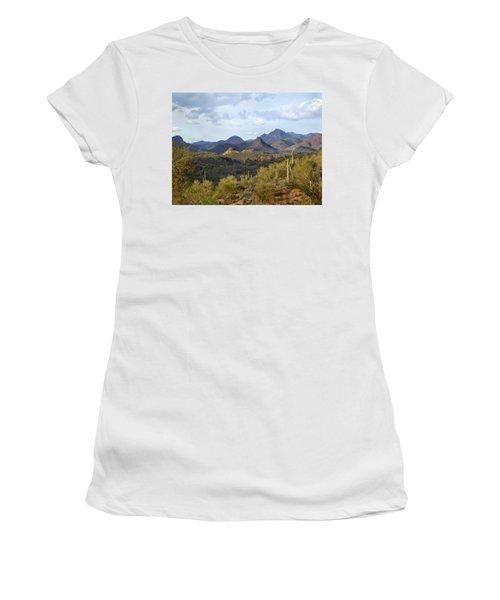 A Good View Women's T-Shirt