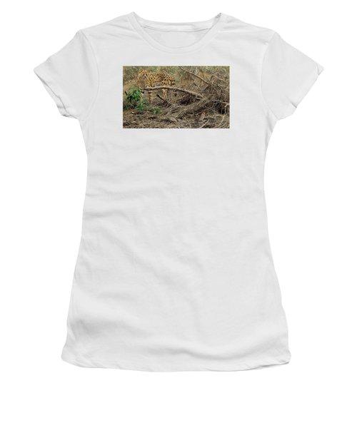 A Quiet Approach Women's T-Shirt