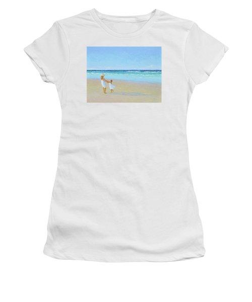 A Summer Dance Women's T-Shirt
