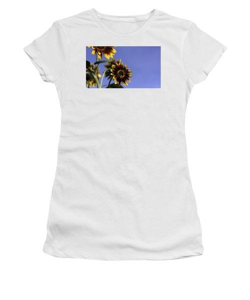 A Summer's Day Women's T-Shirt