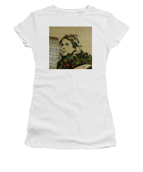 About A Girl Women's T-Shirt