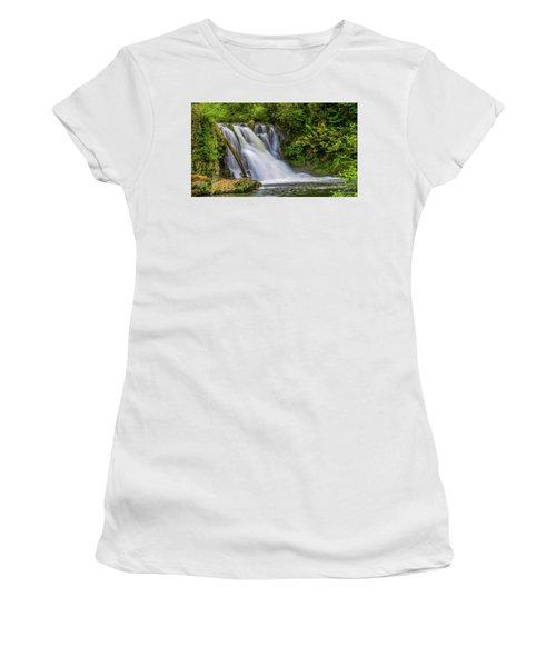 Abrams Falls 3 Women's T-Shirt (Athletic Fit)