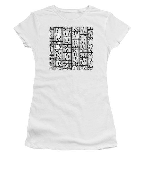 Abstritecture 18 Women's T-Shirt