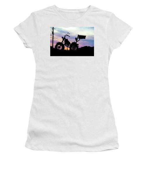 Accidental Beauty Women's T-Shirt