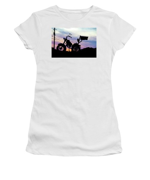 Accidental Beauty Women's T-Shirt