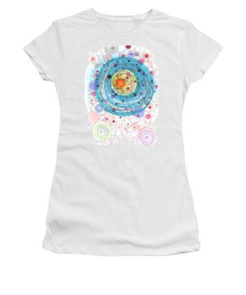 Accretion Women's T-Shirt