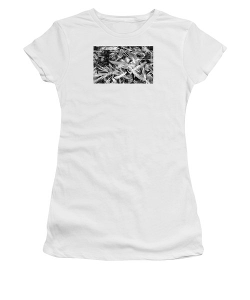 Aftermath Women's T-Shirt (Athletic Fit)