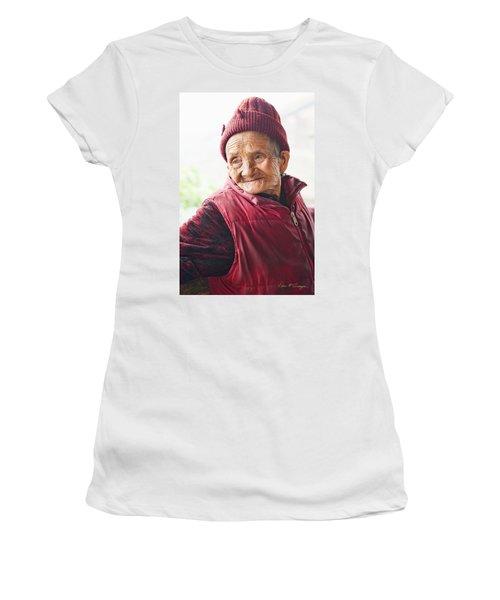 Age Of Beauty Women's T-Shirt