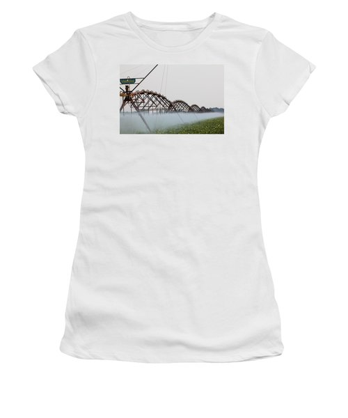 Agriculture - Irrigation 3 Women's T-Shirt (Athletic Fit)