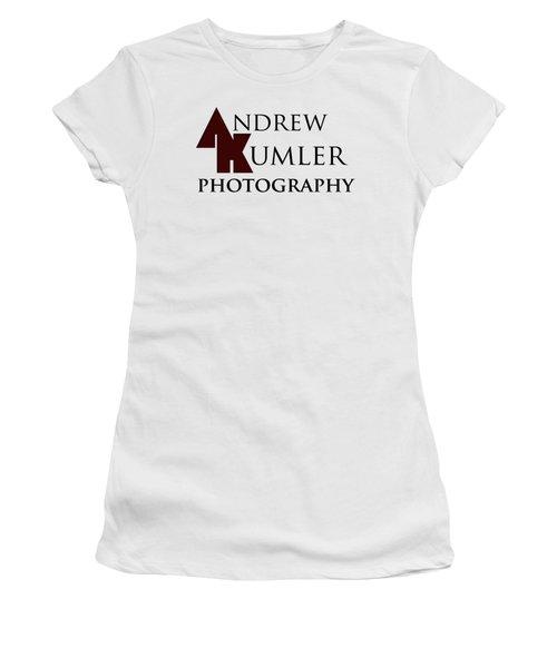 Ak Photo Logo Women's T-Shirt