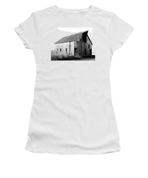 Albert City Barn 3 Women's T-Shirt