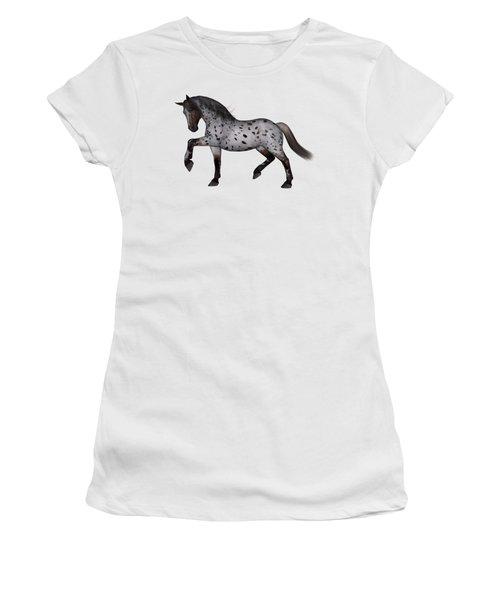Albuquerque  Women's T-Shirt (Junior Cut) by Betsy Knapp