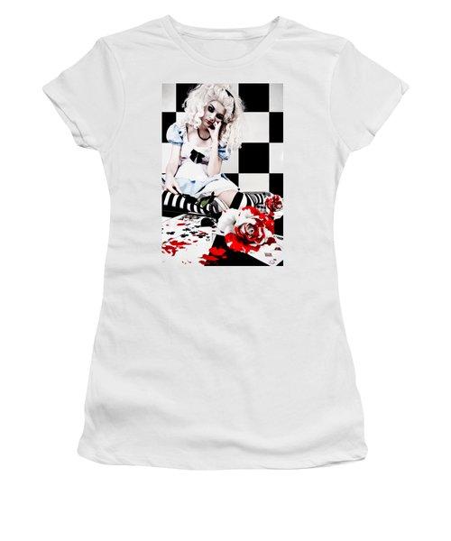 Alice2 Women's T-Shirt