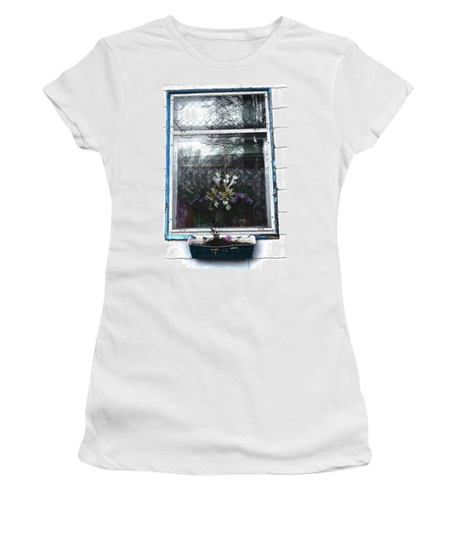 All That Went Before It Women's T-Shirt
