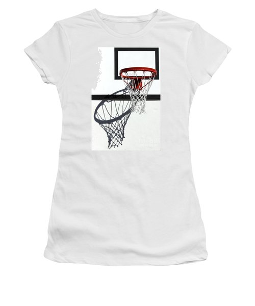 Alley Hoop Women's T-Shirt