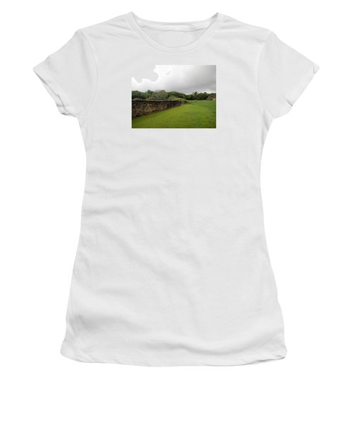 Altun Ha #1 Women's T-Shirt (Athletic Fit)