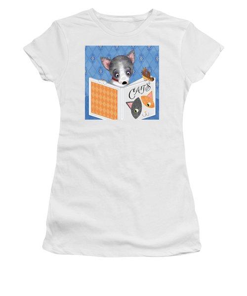 Always Do Your Homework Women's T-Shirt