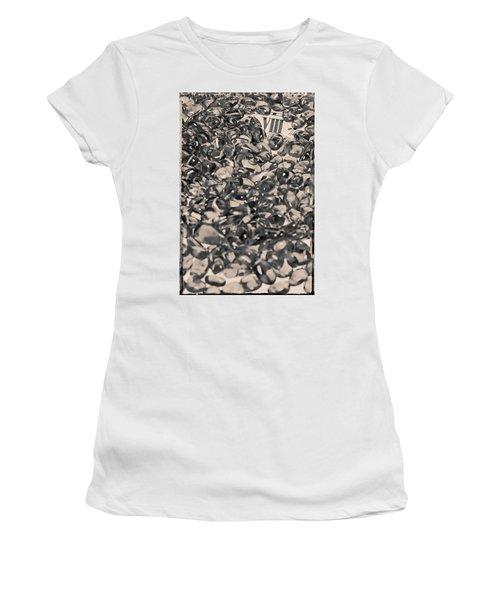 Amber #7944 Women's T-Shirt