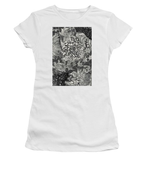 Amber #8647 Women's T-Shirt