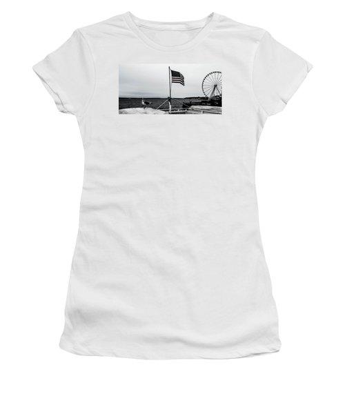 American Seattle Women's T-Shirt