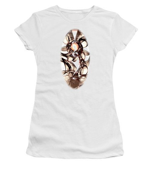Amulet Of Chaos Women's T-Shirt