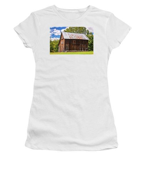 An American Barn 2 Women's T-Shirt