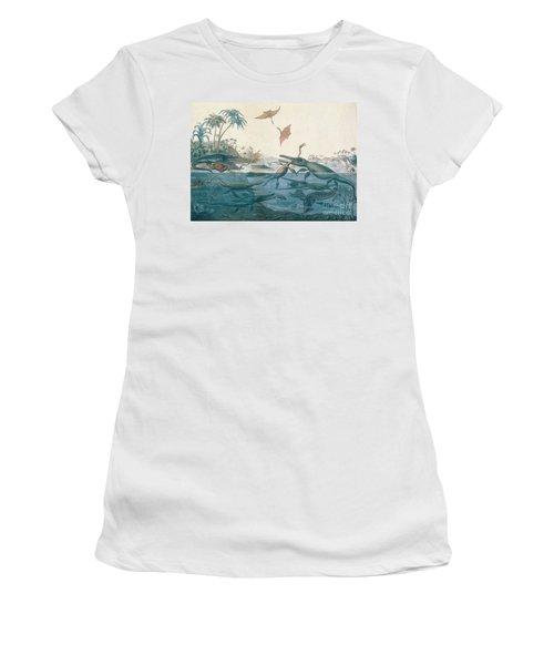 Ancient Dorset Women's T-Shirt