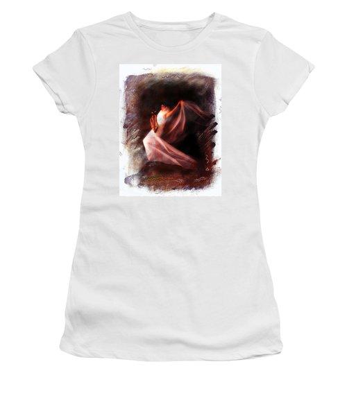 Ballet Angel Women's T-Shirt