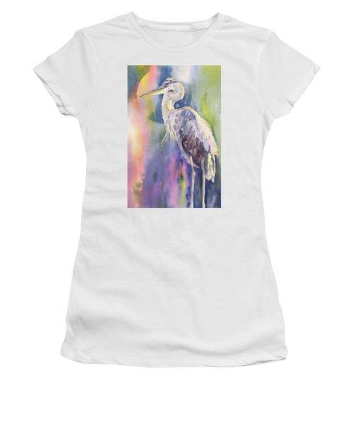 Angel Heron Women's T-Shirt
