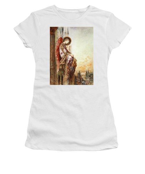 Angel Traveller Women's T-Shirt
