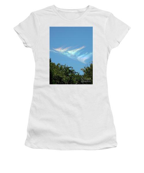 Angels Of Hope  Women's T-Shirt