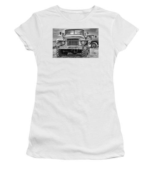 Angry Grandpa Women's T-Shirt