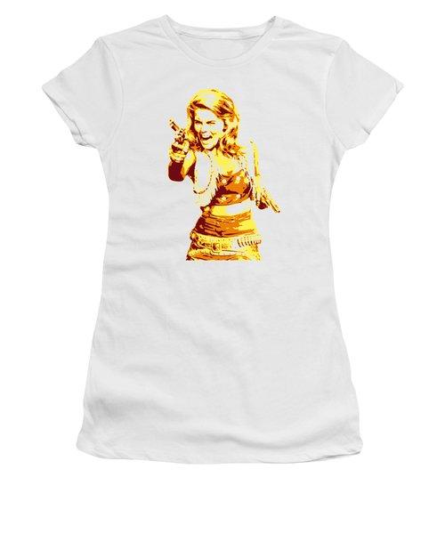 Ann Margret Women's T-Shirt