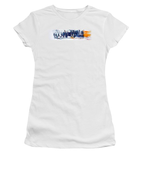 Another Day In New York City Women's T-Shirt