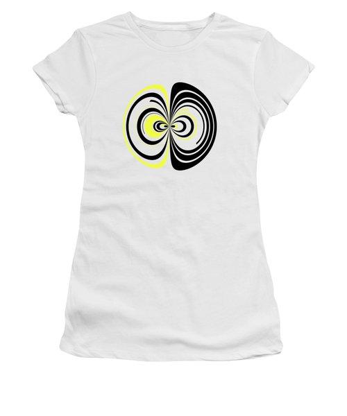 Apple Core Women's T-Shirt