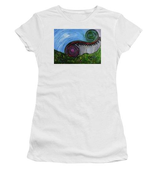 April May June Women's T-Shirt