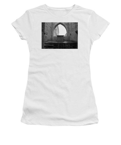 Ardfert Cathedral Women's T-Shirt
