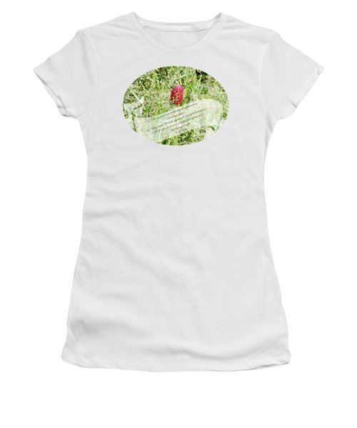 Army Of One - Quote Women's T-Shirt