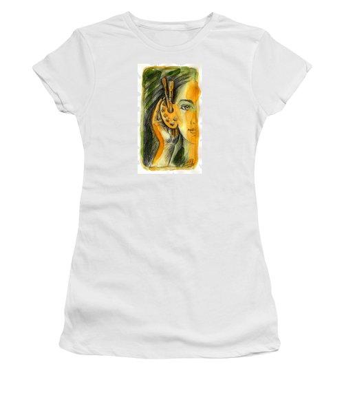Art Of Listening Women's T-Shirt