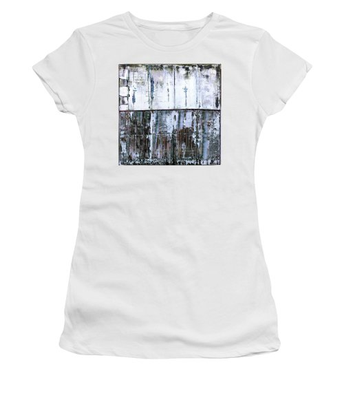 Art Print Abstract 45 Women's T-Shirt