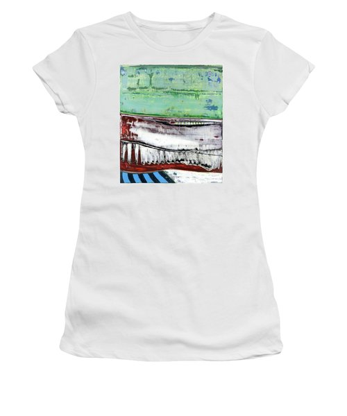 Art Print Abstract 97 Women's T-Shirt