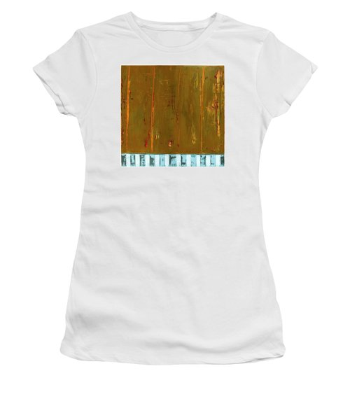 Art Print Big Top Women's T-Shirt (Athletic Fit)